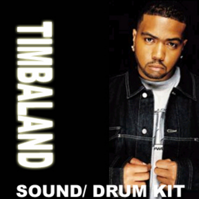 Product picture * Timbaland Producer Drum Kit Download *